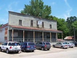 The Old Country Store in Lorman